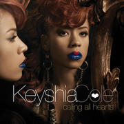 Keyshia Cole�s �Calling All Hearts� Album Tracklist