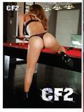FOTOS: Arlene Maciel Revista H para Hombres Junio 2013 35