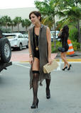 Джессика Строуп, фото 978. Jessica Stroup Art Basel exhibit in Miami - 03.12.2011, foto 978