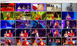 Alex Jones - Strictly Come Dancing - 12th Nov 11
