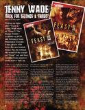 Jenny Wade - Scars Magazine - February 2009 (x2)