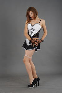 Kira - Cosplay Maid (Zip)763gncm47k.jpg