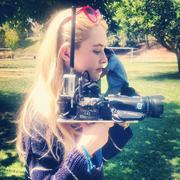 Kathryn Newton- Twitter/Instagram Pics