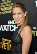 Cody Horn - End of Watch premiere in Los Angeles 09/17/12