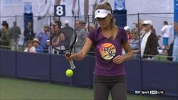 Daniela Hantuchova - WTA HD 17-06-14