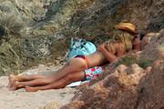 Jewel the heidi montague bikini pics