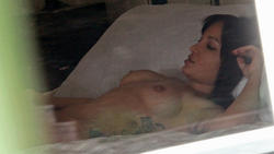 Pervs On Patrol - Gabriella Roxxx - Alarm Call  ***March 1, 2012***