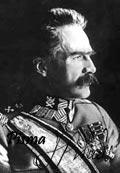 Józef Piłsudski - Pisma, czyta Katarzyna