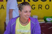 Sabine Lisicki @ the 2011 Mercury Insurance Open