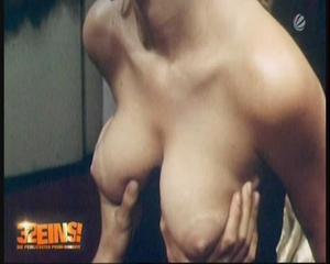 Maria Lo Porto Nackt