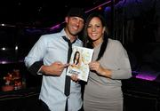 Sara Evans @ Celebration of Nashville in Vegas with PEOPLE Country (2011-04-02)