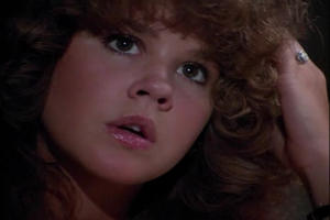 Linda Blair - Summer of Fear (butt tight pants)