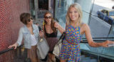 Frankie Sandford, Mollie King & Una Healy | Shopping @ the Beverly Center in LA | April 5 | 27 leggy pics