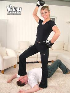 köln erlebniskino face trampling