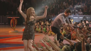 Jennette McCurdy - Kids Choice Awards 2011, 720p