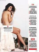 Ромина Беллуцио, фото 11. Romina Belluscio - FHM Spain - Jan 2011 (x12), photo 11