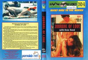Journal Of Love / Дневник Любви (Anthony Spinelli (as Sybil Kidd), Sun Films / SWV) [1971 г., All Sex,Classic, DVDRip]