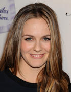 "Alicia Silverstone- ""Ass Backwards"" Premiere at the Vista Theatre in Los Angeles 10/30/13 (HQ)"