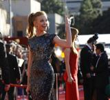Джейма Мейс, фото 274. Jayma Mays 18th Annual Screen Actors Guild Awards at The Shrine Auditorium in Los Angeles - 29.01.2012, foto 274