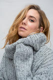 Vanessa Kirby - Evening Standard 2016