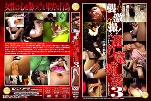 Cover [DTC-03] Danger Stranger Hard Molester Humiliation 03